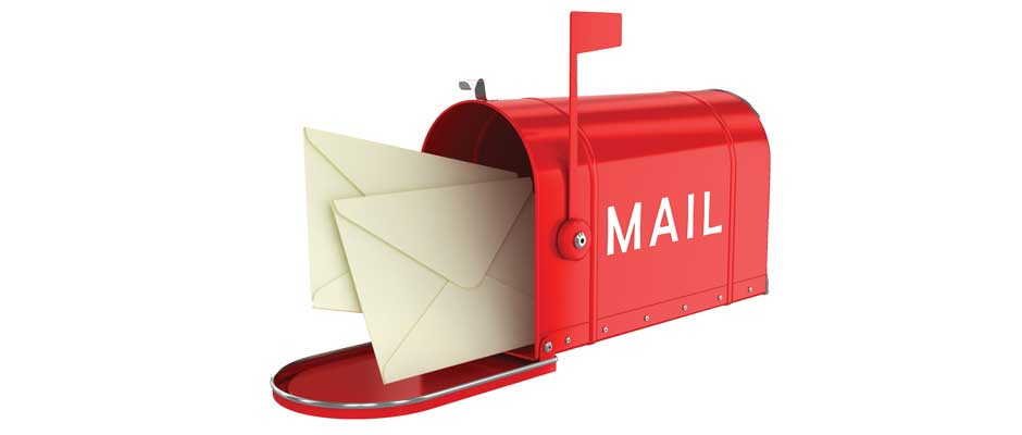 industrial laundries and other small business can benefit from direct mail