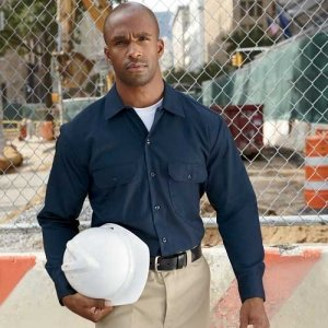 uniforms and workwear for auto repair and construction