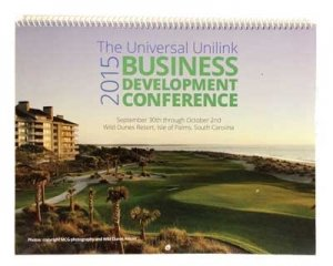 2015 Conference Calendar