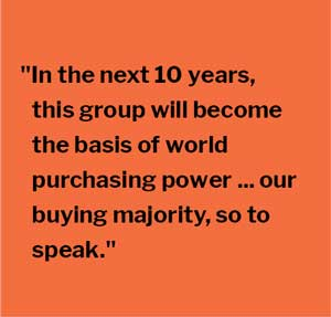 the next 10 years