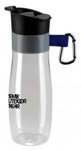 carabiner water bottles