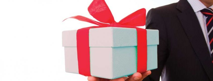 corporate gift trends
