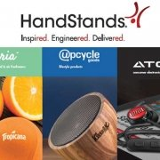Handstands Promotional Products
