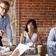 High Performing Sales Culture